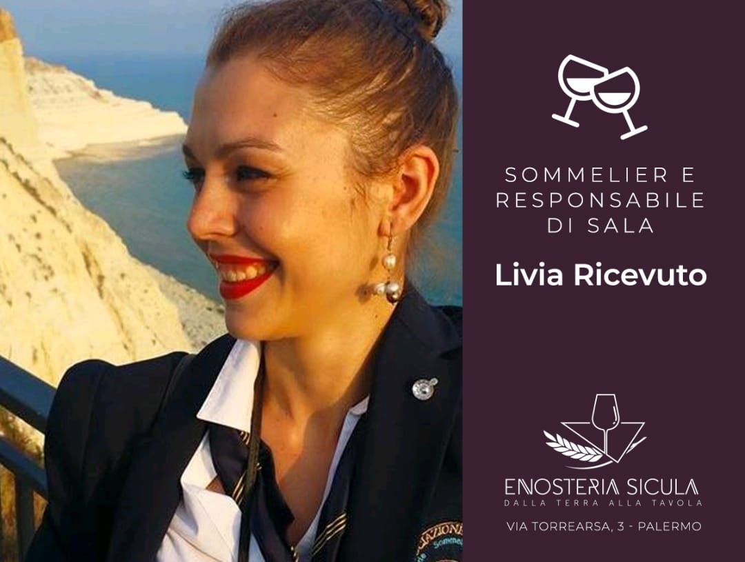 Livia Ricevuto