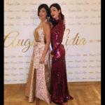 Lidia Cingillo e Damaris Cancascì