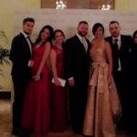 Marco Spagna, Clelia Piraino, Noemi La Mantia, Salvo Turdo, Lidia Cingillo, Gaetano Amodeo ed Ester Messina