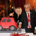 Party al teatro per l'anniversario di Tommaso Dragotto