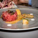 All'Enosteria Sicula, Cantine in Cucina, format unisce la buona cucina ai vini di qualità