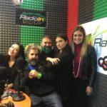 Sara Priolo, Salvatore Petrotta Reyes, Mirko Ufo Valenti, Milvia Averna, Alessia La Rosa