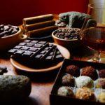 I segreti del cioccolato, appuntamento per i golosi