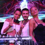 Danilo Martines star all'Hollywood di Milano con un sound che sa di Formentera