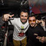 Danilo Martines con Daddy's Groove