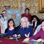 Educarnival 2019_L'assessore Giovanna Marano e Salvatore Tallarita