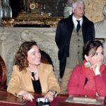 Educarnival 2019_Le professoresse Maria Teresa Mannina e Rosa Vitale
