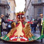 Torna a Palermo l'allegra invasione di Educarnival 2019