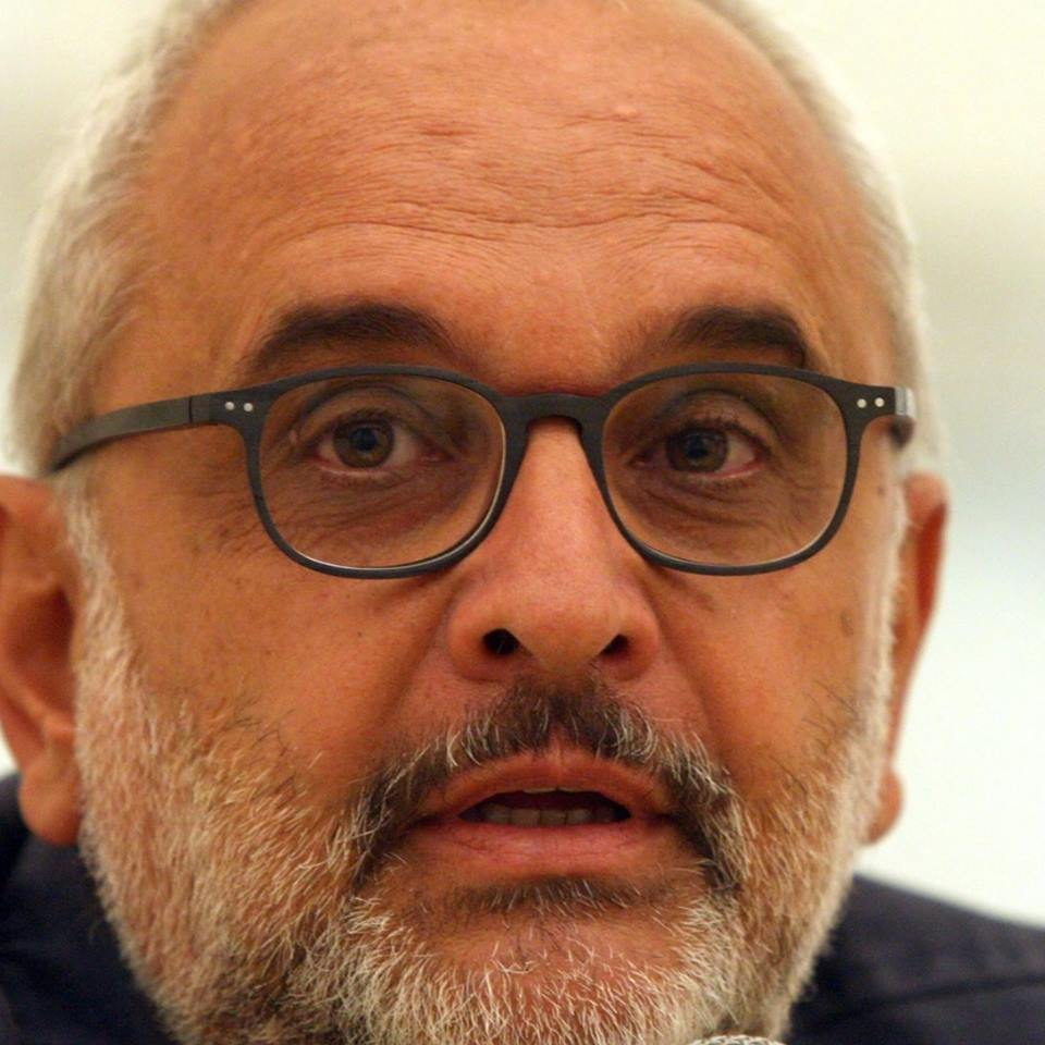Il semiologo Gianfranco Marrone