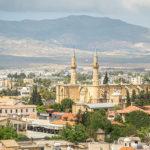 """""""Cipro: un hub internazionale sin dai tempi antichi"""", business conference a Palermo"""