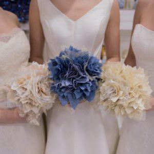 Bouquet di Fiori d'ARTificio di Chiara Chiaramonte