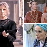 L'attrice Carla Calò è una Tessera Preziosa Mosaico Palermo