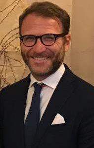 Il console Sebastiano Provenzano