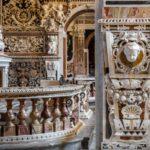 Chiesa di casa Professa_dettaglio