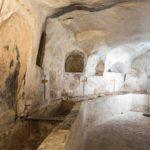 Cripta del complesso monumentale di Casa Professa