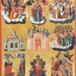 A Monreale una grande mostra di Icone storiche e contemporanee