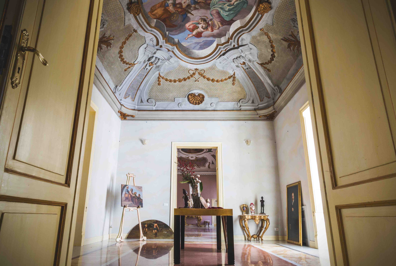 Palazzo Drago
