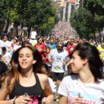 Corri Strapapà, per le vie del centro di Palermo più di 25000 persone