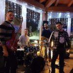 Blu Cobalto Negramaro Tribute band