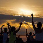 """""""Lo Yoga della Pace"""", ai Cantieri culturali tre giorni di seminari e pratica"""