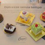 La storia di una famiglia da Oscar, raccontata attraverso le sue torte