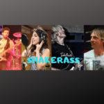 La black music degli Shakerass domenica da Vincentro a Palermo