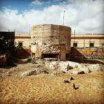 Un week end per conoscere la Casamatta del Foro Italico di Palermo