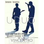 Il rock diventa elettrico da Vincentro a Palermo, giovedì 02 maggio, con Uduo