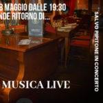 Mak Mixology: ritorna l'aperitivo sulle note del pianista Pipitone, appuntamento il 18 maggio