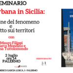 Arte urbana in Sicilia: seminario gratuito il 2 luglio a Palermo