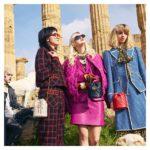 Gucci a Selinunte, una cornice magica per la sua nuova campagna