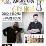 """Mak Mixology si trasforma nella casa di """"Angostura"""", appuntamento al 12 giugno"""