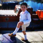 La moda di Fiabesca per bimbi da zero a dodici anni