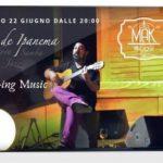 Mak Mixology: Alessandro Panicola porta la sua Bossa Nova il 22 giugno