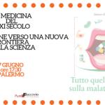 Le nuove frontiere della medicina, workshop gratuito con Simone Ramilli