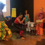Malaspina, i ragazzi alla scoperta del Brasile fra musica e tradizioni