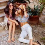 Havaianas lancia la collezione eyewear per l'estate 2019