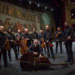 Al Lion Club dei Vespri, Film Tango, concerto de GliArchiEnsemble