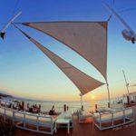 Il tramonto più bello all'iClub di Terrasini con il Sunset Sicily Fest