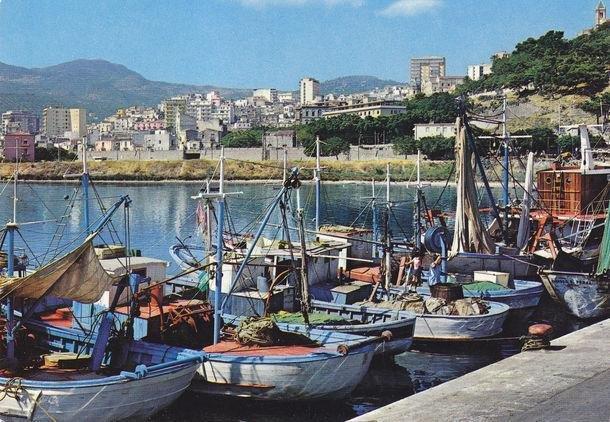 Marina d'Amare_La Marina di Termini Imerese