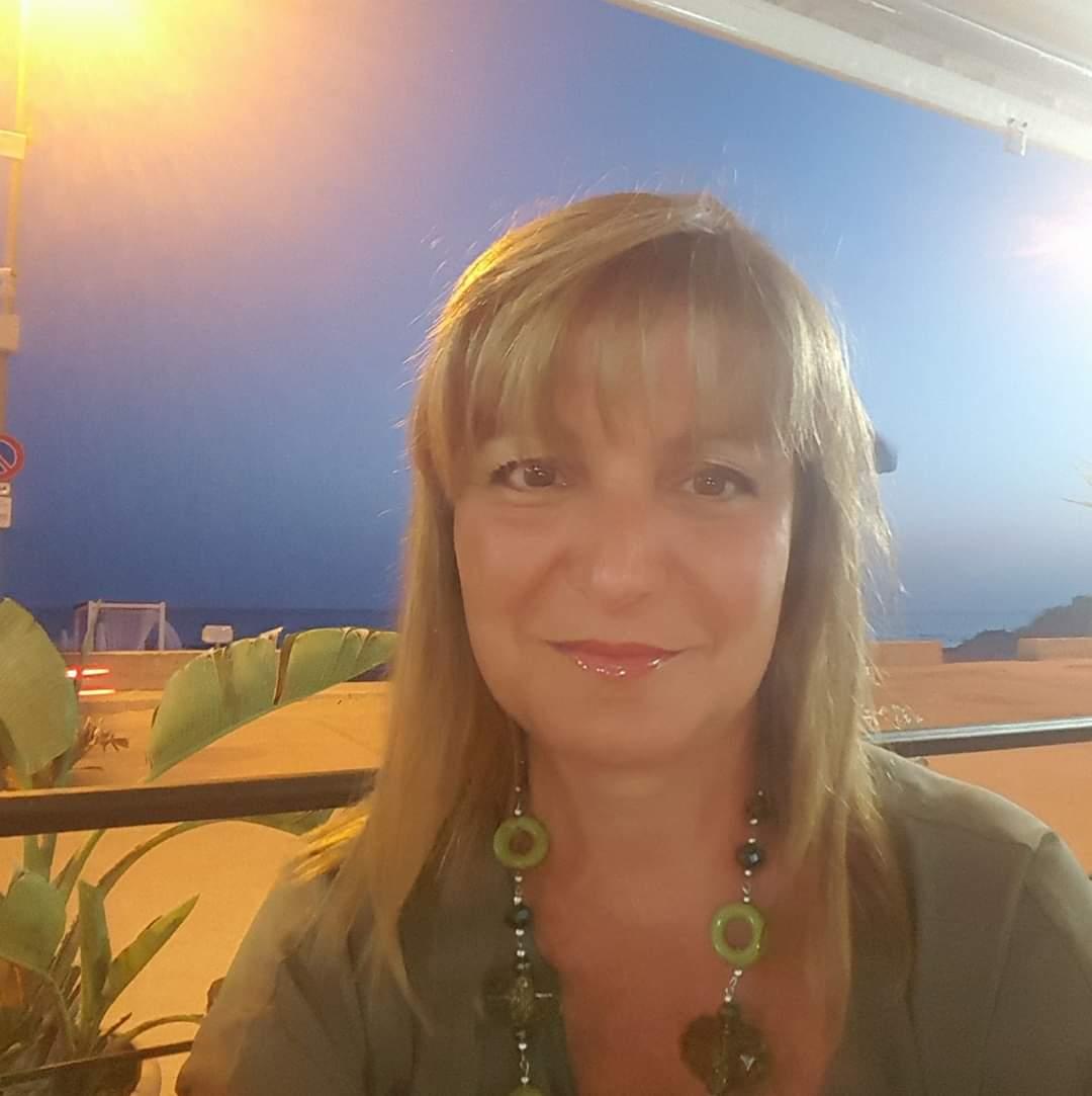 Tiziana Perna, Tiziana Chef