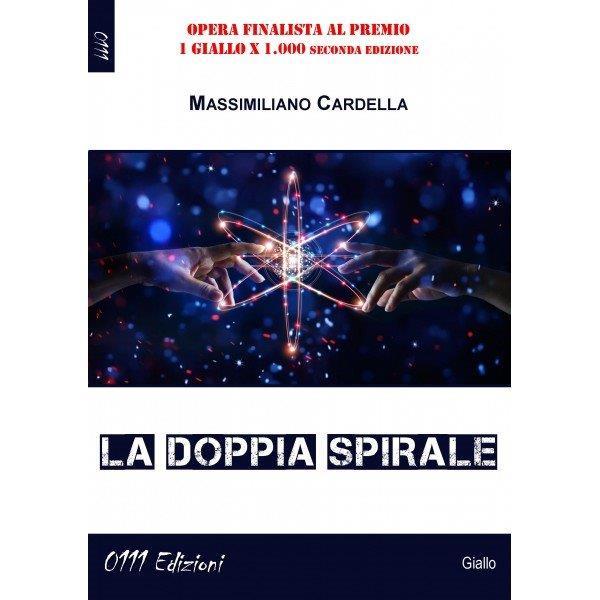 Copertina La Doppia Spirale