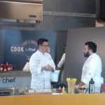 Lo chef Gioacchino Sensale protagonista di CooKKING – Cuochi e Chef in Tv
