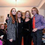 Tre storie di moda per Airc. Sfilata di Maison Diwa, Modart e Le Gioie di Maria