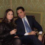 Filippo e Cristina Manzo