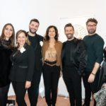 Lo stilista Salvatore Morreale debutta a Palazzo del Poeta con Fascino Couture
