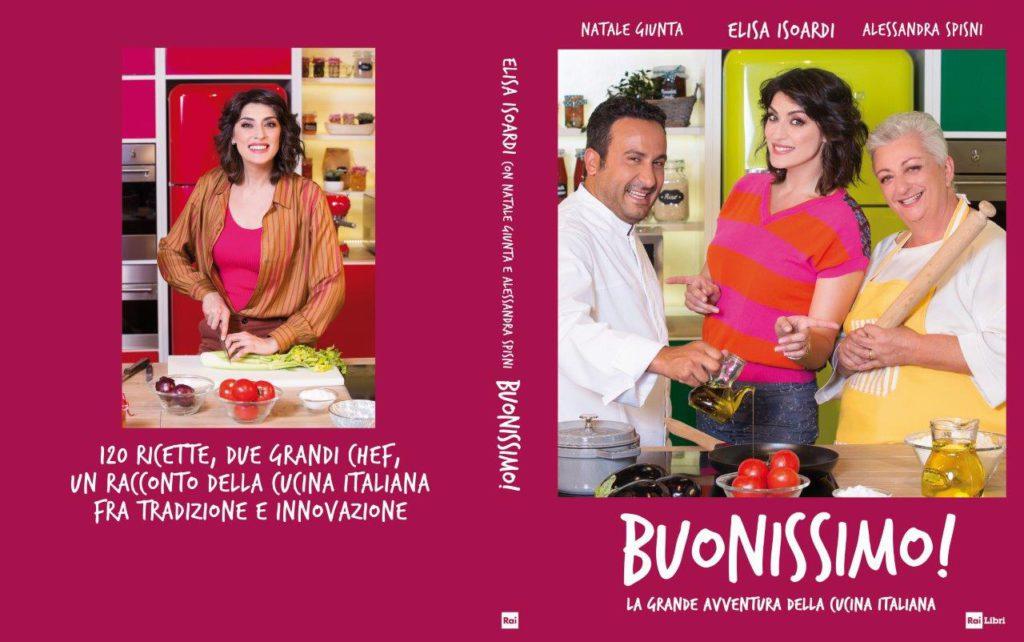 Presentazione libro Buonissimo di Elisa Isoardi e Natale Giunta_ (3)