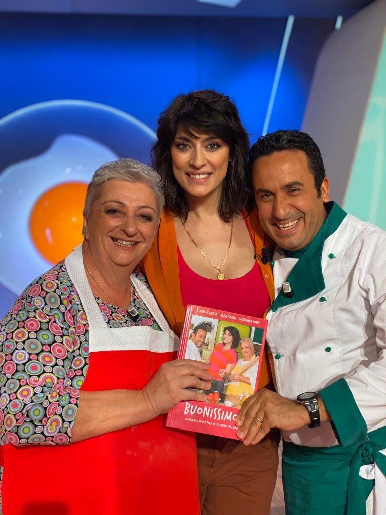 Presentazione libro Buonissimo di Elisa Isoardi e Natale Giunta_ (4)