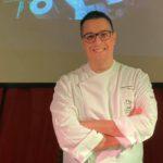 Sold out per il cooking show dell'Ambasciatore del gusto Gioacchino Sensale alla Sagra delle arance di Ribera
