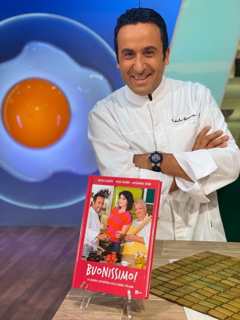 Chef Natale Giunta al Sigep_ (3)